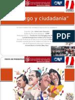 Liderazgo y Ciudadania 2010