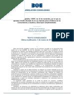Real Decreto Legislativo 1_2007 LG Defensa Consumidores