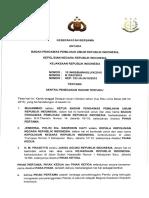 Nota Kesepakatan Sentra Gakkumdu (1)