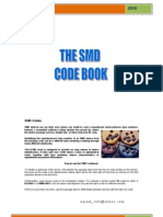 The SMD Code Book