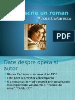 Ema-florin Scrie Un Roman (1)