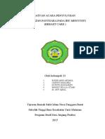 131541128 SAP Perawatan Payudara Docx