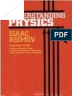 Understanding Physics Volume 1 Motion, Sound and Heat