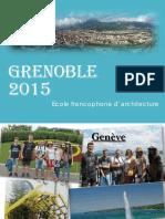 Grenoble 2015