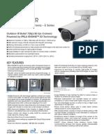 SNC-EB602R Spec Sheet