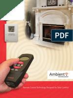 Monessen Ambient Technologies Brochure