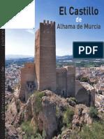 Castillo de Alhama
