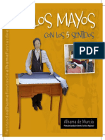 Mayos de Alhama de Murcia