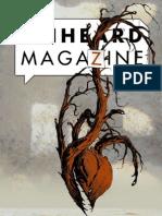 Unheard Magazine - Issue 4