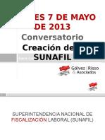 SUNAFIL-PPT