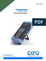 EXFO ETS 1000.pdf