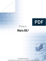 Lecture Introduction to XML Lecture Introduction to XML What is XML.pdfWhat is XML
