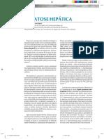 07 - Esteatose Hepatica