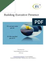 380Executive Presence Model