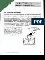 Simbolos Instalacoes Eletrica Multifilar Unifilar 14 Edicao - Geraldo Cavalin e Severino Cervelin