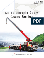 Catalogue of CSM Telescopic Boom Cranes_updated New Line Up (1)