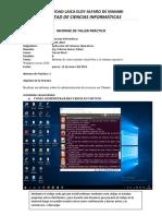 Administracion de Recursos en Ubunto