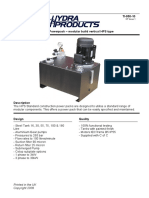 050-10 Standard Power Pack