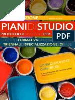 Piani Di Studio