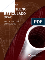 Pipex Pex-A Catalogo 2008