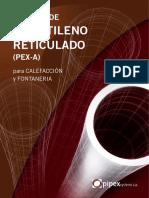 Pipex Pex-A Catalogo 2008