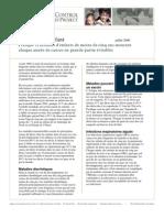 DCPP - Child Health French