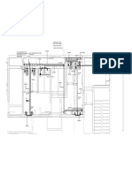 Vent Plumbing System Example - First Floor