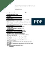 Kimberlin v. NBC State FAC Redacted