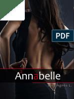 Annabelle Volume 2