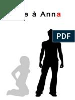 Annabelle Volume 3