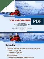Pubertas TerlambatEDIT