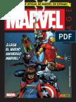 Marvel Age 1