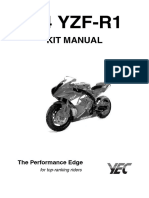 YZF-R1 Race Manual