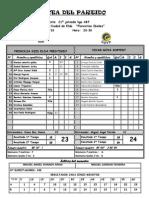 21º partido de liga ABF  elda Vicar Goya     07 04 10
