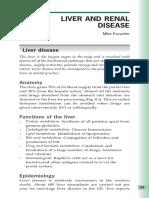 Cap. 8. Liver and Renal Disease