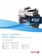 User Guide Es Cq 8900