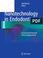 Nanotechnology in Endodontics - Current and Potential Clinical Applications [2015]