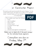 Caterpillar Construction Project 2010