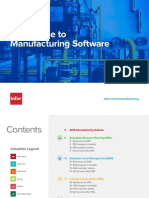 guide to manufacturing
