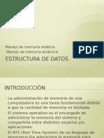Diapositivas Manejo de Memoria
