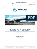 PMDG 777 Introduction