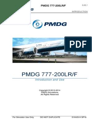 Flightfactor 777 Update