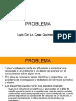 10 Problema