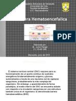 Expo Barrera Hematoencefalica
