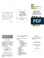 Folder PINA 2015