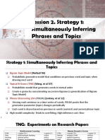 Pattern Discovery 10.2