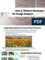 Pattern Discovery 11.4
