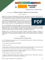 Instrução Normativa Rfb 1