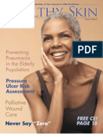 Healthy Skin Magazine - Volume 5; Issue 3