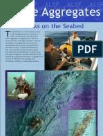 ALSF Marine Aggregates